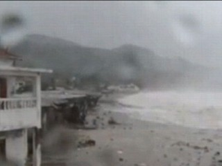Watch: Hurricane Sandy: When Storms Collide