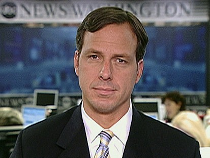 VIDEO: Jake Tapper on Obamas New Approach
