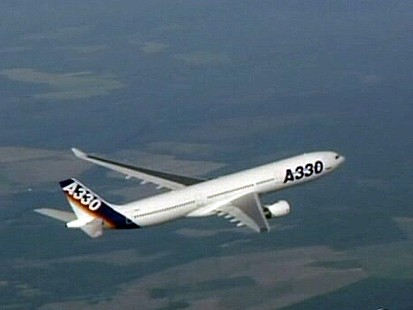 VIDEO: Air France Plane Feared Lost