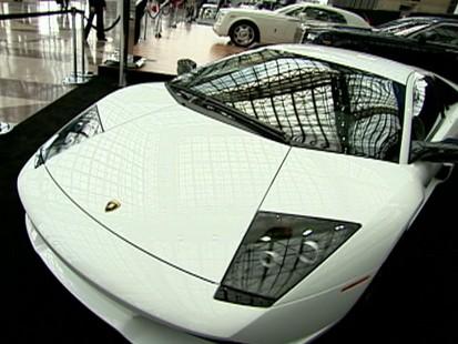 VIDEO: New York International Auto Show