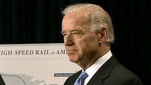 VIDEO: Nobody Messes with Sheriff Joe Biden