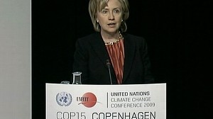 VIDEO: Bill Blakemores Update from Copenhagen Climate Conference