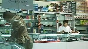 VIDEO: Chinese Dragonmart in Dubai