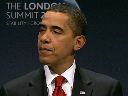 VIDEO: Obama At G20 Summit