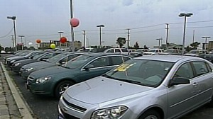 VIDEO: GM Set for Painful Rebirth
