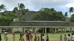 VIDEO: Hawaii: A Shorter School Week