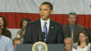 VIDEO: Obamas health care plan