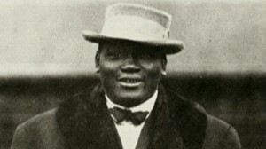 VIDEO: Efforts to obtain pardon for boxer Jack Johnson