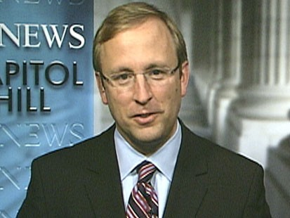 VIDEO: ABCs Jonathan Karl reports from Capitol Hill with the latest on the bill.