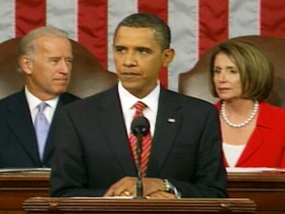 VIDEO: Obama calls for season of action in health care