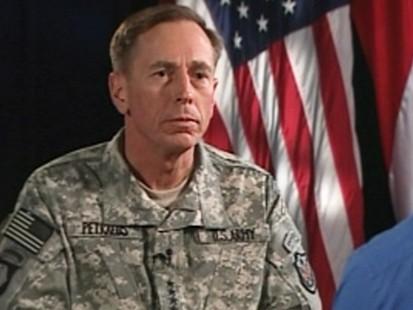 General Petreaus