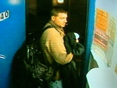VIDEO: Bailout pilot found