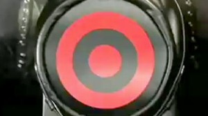 VIDEO: A Target commercial