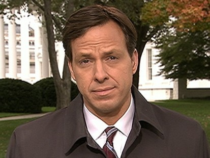 VIDEO: ABCs Jake Tapper Reports
