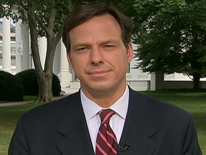 VIDEO: Jake Tapper on Stimulus Trouble for Obama