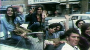VIDEO: 40 year anniversary of Woodstock festival