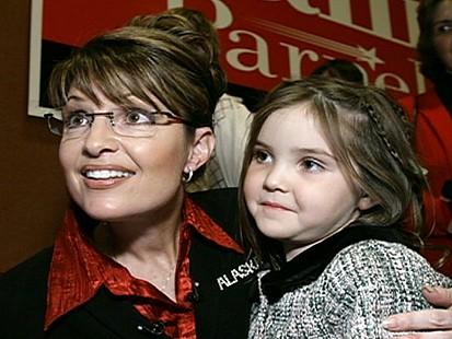 Gov. Sarah Palin
