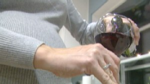 VIDEO: British study says light drinking while pregnant is not harmful to the child.