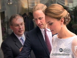 Watch: Kate Middleton Topless Photos: Invasion of Privacy?