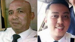 Mystery of Missing Malaysia Flight 370:  Intense Focus on the Pilots