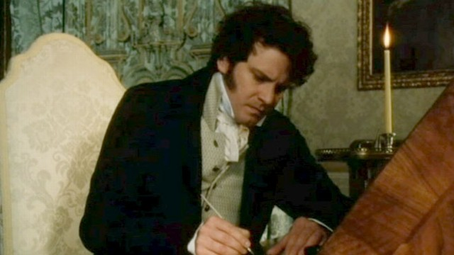 VIDEO: ABCs David Wright takes a look at the ongoing popularity of Mr. Darcy, Jane Austens leading man.