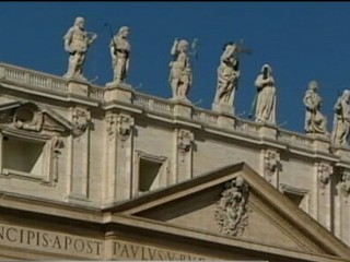 Watch: Inside the Papal Conclave