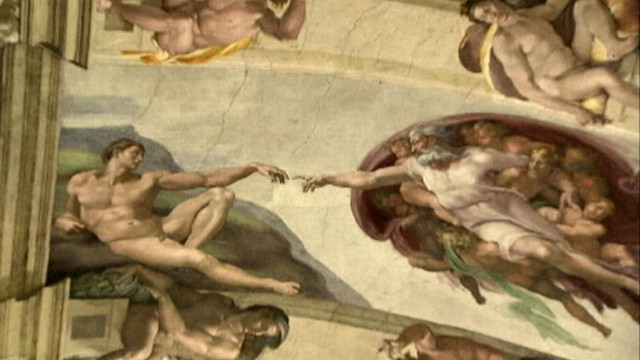VIDEO: David Wright on Vatican lore and the importance of miracles.