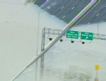 VIDEO: Record breaking rainfall in the South, snowfall hits Northeast on Memorial weekend.