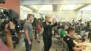VIDEO: The Man Behind Facebook: Founder Mark Zuckerberg