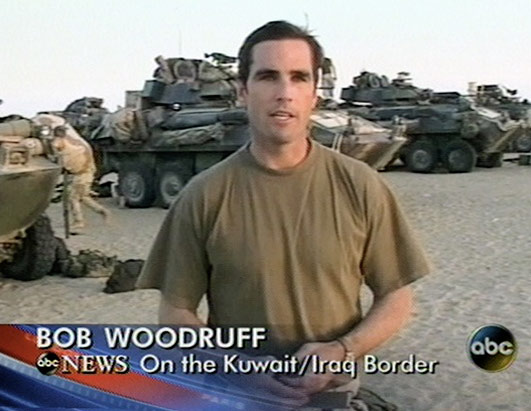 Bob Woodruff