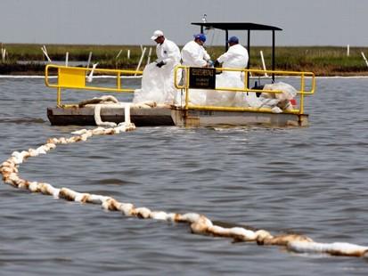 VIDEO: BP?s Final Kill Delayed