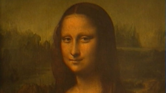 VIDEO: Researchers say a painting found before World War I was the work of Leonardo da Vinci.