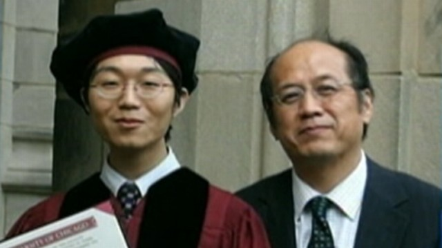 VIDEO: Sho Yano is University of Chicagos youngest medical school graduate.