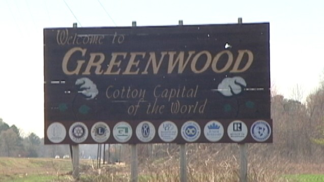VIDEO: See the effects Viking stoves has had on the town of Greenwood, Miss.
