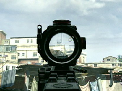 VIDEO: Game Review: Modern Warfare 2