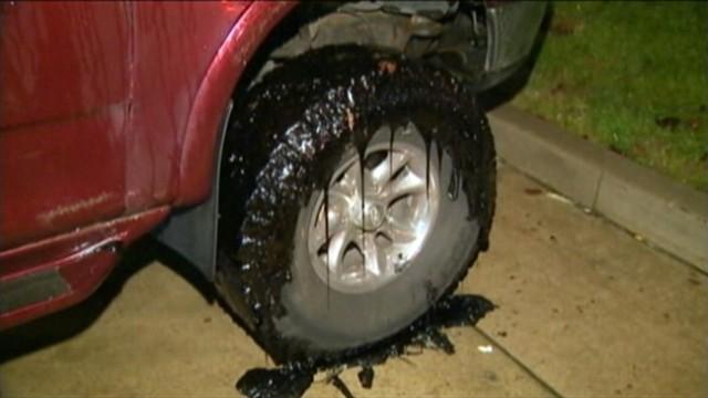 How Do You Get Tar Off Your Car