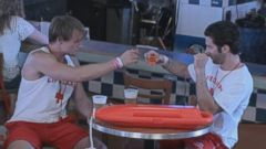 What Would You Do? 08/1: Lifeguards Drink Before Hitting the Beach