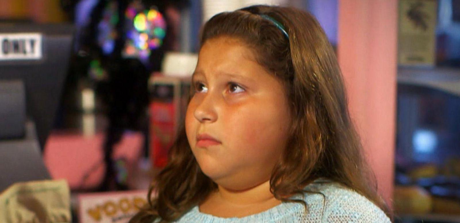 gamer Fat girl