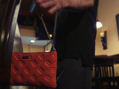 WATCH:  What Would You Do: Thief snatches purse