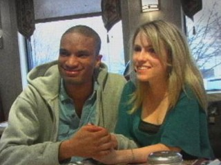 Forty states have laws banning same-sex. Interracial Engagement Meets ...