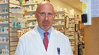 Photo: What Would You Do?: the Drug Cost Dilemma: A Woman at a Pharmacy Suddenly Can't Afford Her Insulin. Would You Offer to Help?