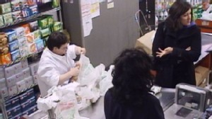 """VIDEO: """"What Would You Do?"""" gets reactions to verbal abuse of clerk with special needs."""