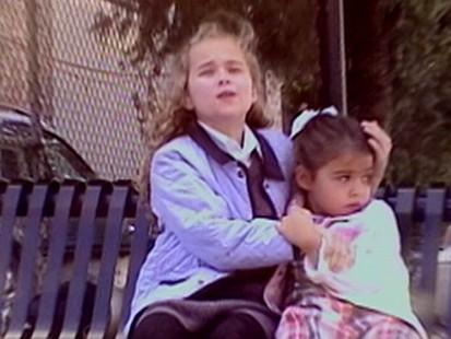 Road Rage: Mom Kicks Kids to Curb