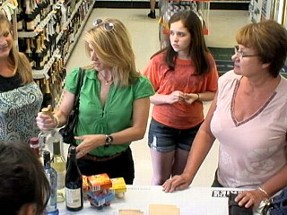 Watch: WWYD Web Exclusive: Mom Pressures Teen to Buy Liquor