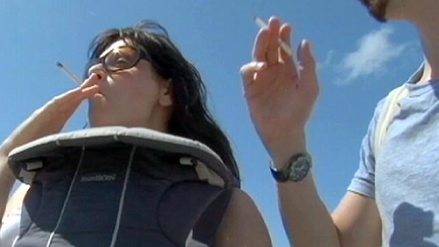 Smoking Parents Webcast