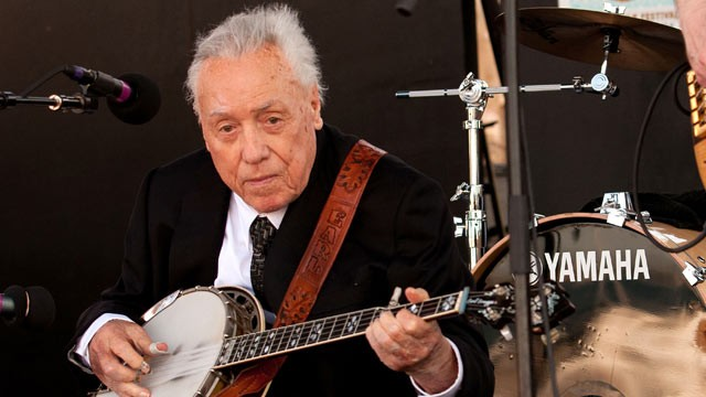Bluegrass Legend EARL SCRUGGS Dies at 88 in Tenn. - ABC News