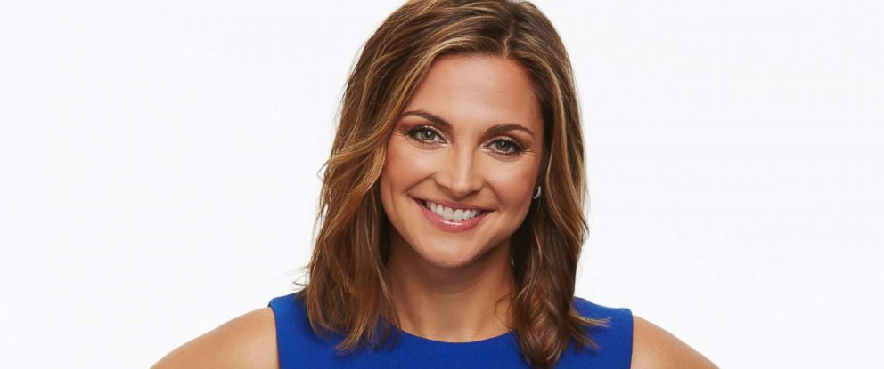 """PHOTO:Paula Faris is a co-host on ABCs """"The View"""" which airs Monday-Friday (11:00 am-12:00 pm, ET) on the ABC Television Network."""