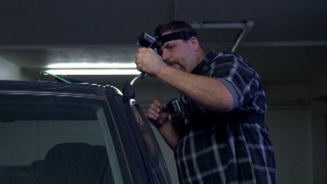 7 Things Car Thieves Know That You Don T Abc News