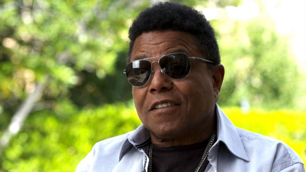 Michael Jackson's brother Tito Jackson marries his high ...