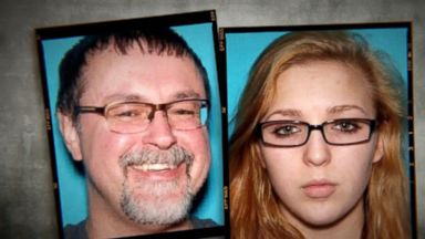 Teen says teacher threatened her to get her to go on the run with him: Part 3